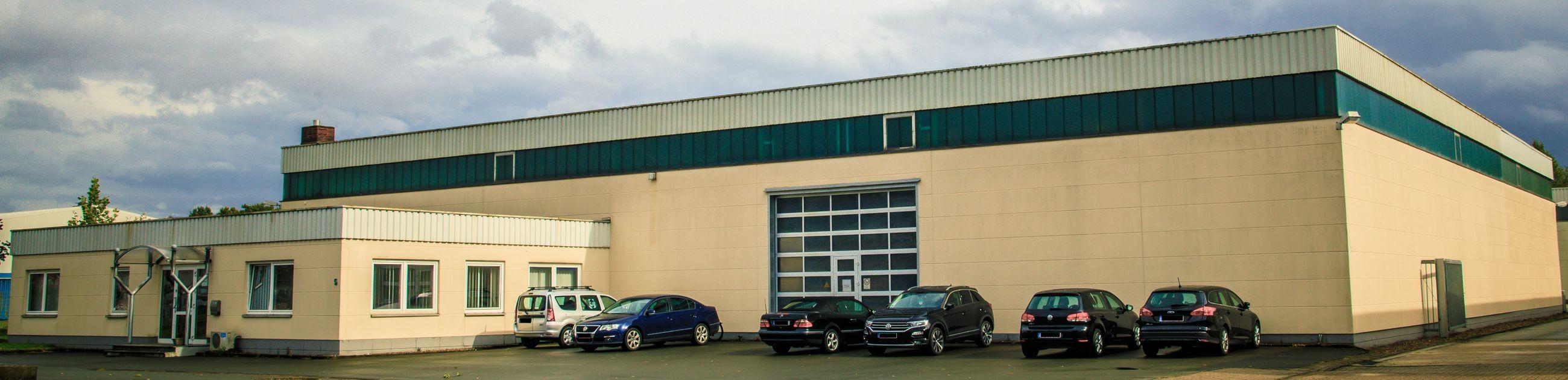Hajus Autoteile GmbH